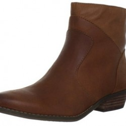 40% OFF! Nine West Women's Bogie Ankle Boot offered at $71.40 by Amazon