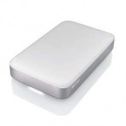 25% OFF! BUFFALO MiniStation 1 TB Thunderbolt / USB 3.0 Portable Hard Drive offered at $179.99 by Amazon