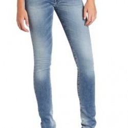 50% OFF! Diesel Women's Livier Super Slim Jegging offered at $87.60 by Amazon