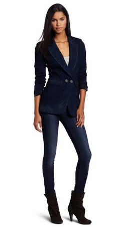 50% OFF! Diesel Women's G-Doulce Jacket offered at $343.48 by Amazon