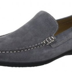 54% OFF! Geox Men's Msimon1 Moccasin offered at $69.10 by Amazon