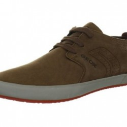 61% OFF! Geox Men's Mdart1 Sneaker offered at US$52.85 by Amazon