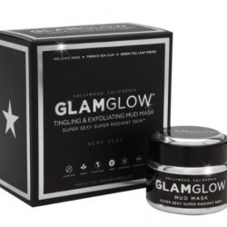 43% OFF! Glam Glow Tingling & Exfoliating Mud Mask offered at US$38.81 by Amazon
