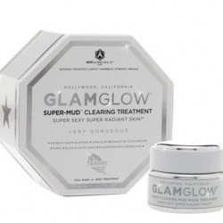 46% OFF! Glamglow Super Clearing Treatment Mud Mask offered at $37.86 by Amazon