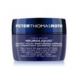 16% OFF! Peter Thomas Roth Neuroliquid Volufill Youth Moisturizing Hydra-Gel offered at US$87.90 by Amazon