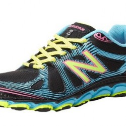 13% OFF! New Balance Women's WT810v2 Trail Running Shoe offered at $77.98 by Amazon