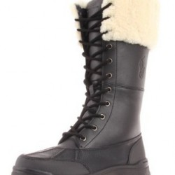 70% OFF! Polo by Ralph Lauren Quincie Boot offered at $40.50 by Amazon
