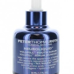 37% OFF! Peter Thomas Roth Neuroliquid Volufill Youth Serum offered at US$75.19 by Amazon