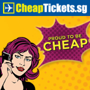 CheapTickets.sg – Get a S$60 Flight Discount to Australia