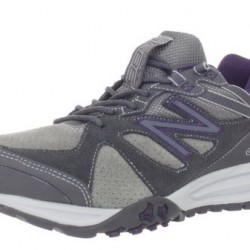 50% OFF! New Balance Women's WO989 Multi-sport Hiking Shoe offered at $49.98 by Amazon