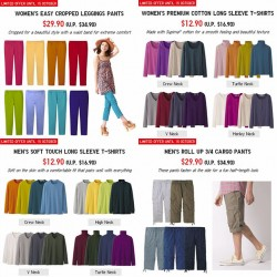 Uniqlo Limited Offer