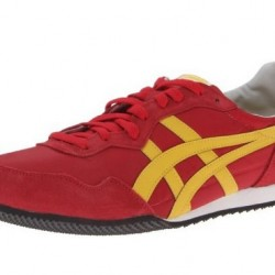 25% OFF with promo code BFSHOE25 at checkout! ASICS Men's Serrano. Lace-Up Fashion Sneaker offered at US$52.5