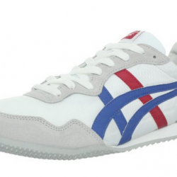 25% OFF with promo code BFSHOE25 at checkout! Onitsuka Tiger Men's Serrano Lace-Up Fashion Sneaker offered at US$52.5