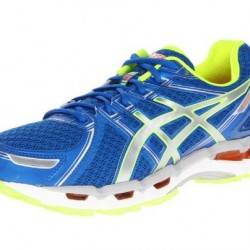25% OFF with promo code BFSHOE25 at checkout! ASICS Men's GEL-Kayano 19 Running Shoe offered at US$86.25