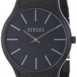 30% OFF with promo code (30OFFNOV) at Checkout! Versus by Versace Men's Watch at US$136.5