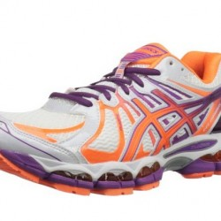 33%OFF + 25% OFF with promo code BFSHOE25 at checkout! ASICS Women's GEL-Nimbus 15 NYC Running Shoe offered at US$72