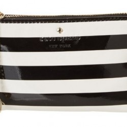 25% OFF with promo code BFSHOE25 at checkout! Kate Spade New York Harrison Street Small Flat Wallet