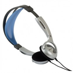 50% OFF! Koss KTXPRO1 Titanium Portable Headphones offered at US$9.99