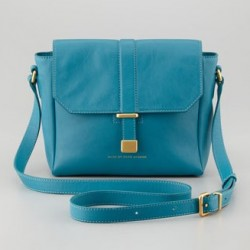 33% OFF! Marc by Marc Jacobs, Natural Selection Mini Messenger Bag offered at S$248.3