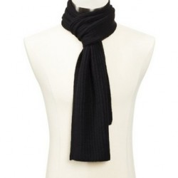 64% OFF! Williams Cashmere Men's Scarf offered at $41.92 by Amazon