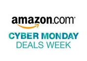 Amazon 2013 Cyber Monday Deals Week