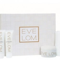3 for 2 Christmas Kits Promotion! For Eve Lom Luxury Collection and Eve Lom Daily Collection
