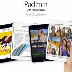iPad Mini with Retina Singapore Promotion