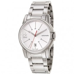 Ashford: CALVIN KLEIN Men's Automatic Watch K0A26826 Promotion