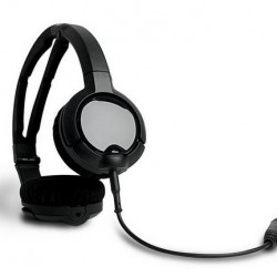 SteelSeries Flux Gaming Headset for PC, Mac, and Mobile Devices