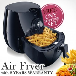 PHILIPS AIR FRYER(HD9220/HD9230/HD9240) Singapore Promotion