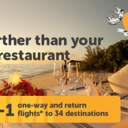 Tiger Airways Singapore Promotion February 2014