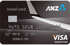 【Credit Card Recommendation】Good For Travellers