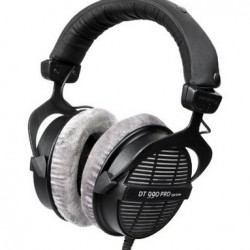 Amazon.com |  Beyerdynamic DT-990-Pro-250 Professional Acoustically Open Headphones for Monitoring and Studio Applications