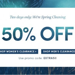 Cole Haan USA | Additional 50% OFF Clearance