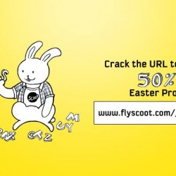 Scoot | Good Friday Promotion