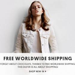Topshop | FREE Delivery World Wide