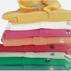 Brooks Brothers USA | POLOs Promotion May 2014