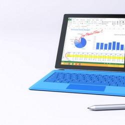 Microsoft Singapore   Surface Pro 3 Open for Pre-Order