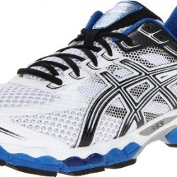 Amazon | ASICS Men's GEL-Cumulus 15 Running Shoe