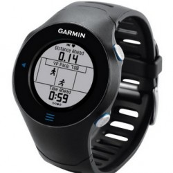 Amazon | Garmin Forerunner 610 Touchscreen GPS Watch