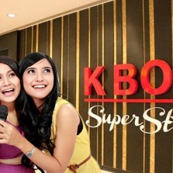 Groupon | K Box Superstar Promotion @ *SCAPE