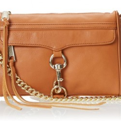 Amazon | Rebecca Minkoff Mini MAC Convertible Cross-Body Handbag