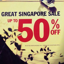 "Vans | ""Off the wall"" GSS 50% off at Orchard Centre"