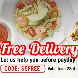 Room Service Delivery | Free delivery coupon code