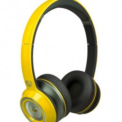 Amazon | Monster NCredible NTune On-Ear Headphones