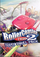 Gog.com | RollerCoaster Tycoon Series 85% off ends tonight.