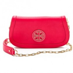 Shopbop | Tory Burch Amanda Logo Clutch