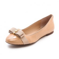 Shopbop | Tory Burch Trudy Smoking Slippers with Bow