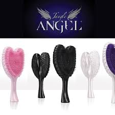 Beauty Expert | Tangle Angel Products Promotion