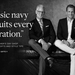 Brooks Brothers USA   15% OFF Promotion Code